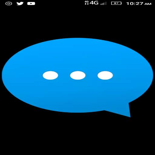 Fan messenger ()