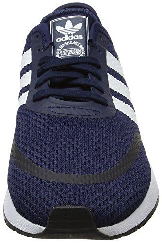 Scarpe Uomo adidas Blu Iniki Negb da CLS Runner Ftwbla Maruni Fitness qx4RU7n