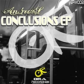AndrewS - Conclusions EP