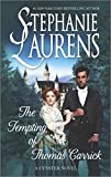 img - for The Tempting of Thomas Carrick (Cynster Novels) book / textbook / text book