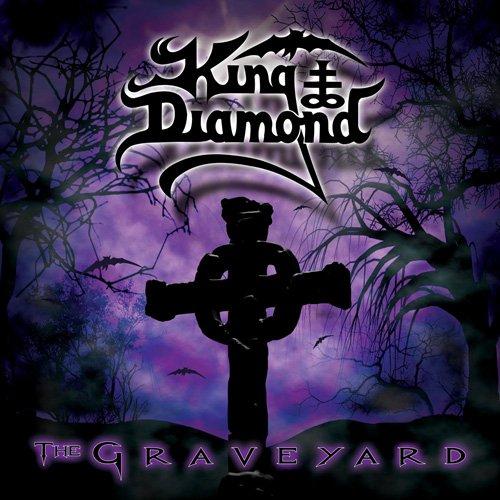 King Diamond: The Graveyard-Reissue (Audio CD)