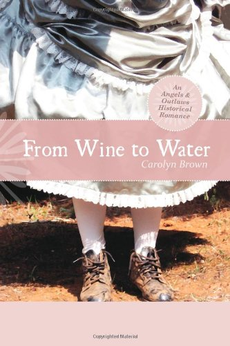 Water Angels Outlaws Historical Romance