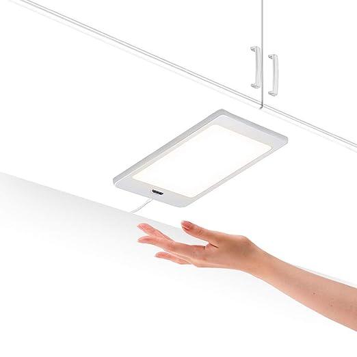 Lampada Pannello a LED per Sottopensili e Interne Armadio da Cucina ...