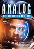 Analog Science Fiction & Fact: more info