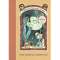 A series unfortunate events: The Hostile Hospital: 8