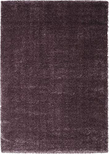 RugVista Lotus - Purple Rug 7'10