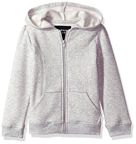 6x Full Zip Hooded Fleece - 5