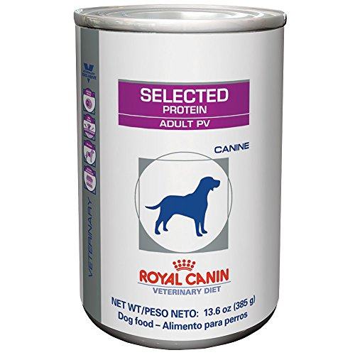 Royal Canin Canine Selected Protein Adult Potato Venison Can 24 13.6 Oz