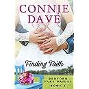 Finding Faith (Bedford Park Brides Book 1)