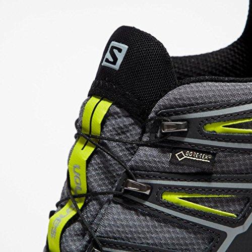 Salomon X Ultra 2 GTX® - Zapatos de Low Rise Senderismo Hombre Gris (Grey)