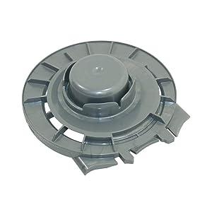 Dyson 907751-01 Lid, Steel Post Filter DC14