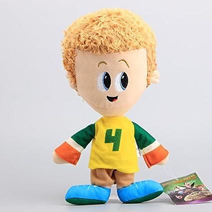 Hotel Transylvania Dennis Boy 13 Inch Toddler Stuffed Plush Kids Toys