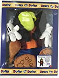 duffy clothes - Disney Parks 17 in Duffy Bear Goofy Clothes Boxed Set NEW