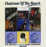 Complete Invictus Studio Recordings: 1969 -78 by CHAIRMEN OF THE BOARD (2013-08-03)