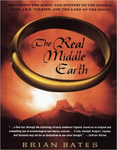 Amazon the real middle earth exploring the magic and mystery the real middle earth exploring the magic and mystery of the middle ages jrr tolkien and the lord of the rings reprint edition by fandeluxe Gallery