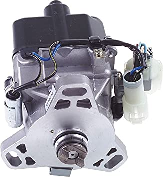 Cardone Select 84-17407 New Ignition Distributor