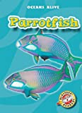 Parrotfish, Martha E. H. Rustad, 1600140793