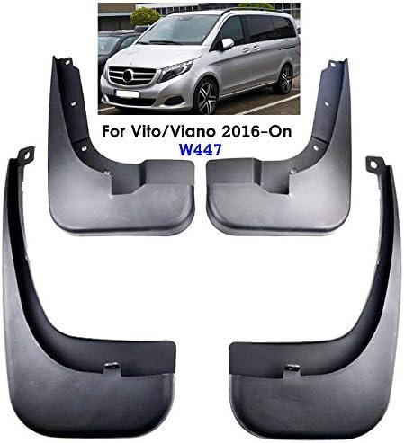 MERCEDES VITO 2009 DELUXE RED RACING VAN SEAT COVERS 2+1