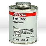 Henkel Adhesives 1540591 98D High Tack Gasket Sealant 1Pt...