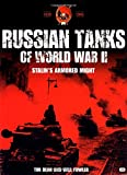Russian Tanks of World War II, Joseph Page and Tim Bean, 0760313024