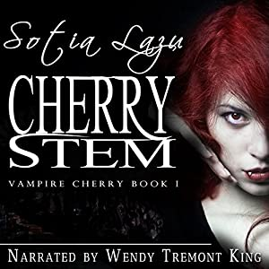 Cherry Stem Audiobook