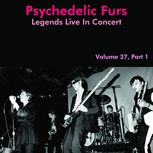 psychedelic furs world outside - 8