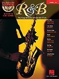R&B, Hal Leonard Corp., 1480300012