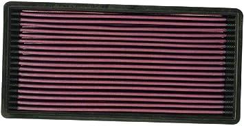 K/&N Air Filter Jeep Cherokee 33-2122