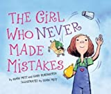 img - for The Girl Who Never Made Mistakes book / textbook / text book