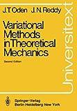 Variational Methods in Theoretical Mechanics 9783540119173