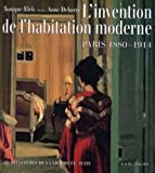Image de L'Invention de l'Habitation Moderne (French Edition)