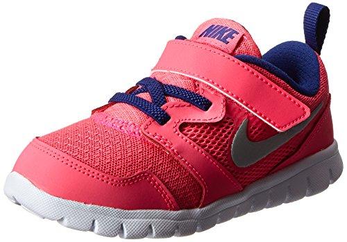 Nike Nike Nike Hyper Chaussures Pink On Royal Blue De Experience metallic Gar Running 3 Flex Silverdeep rBxSwq8r