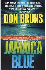 Jamaica Blue