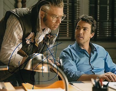"Ryan Hurst signed Sons of Anarchy 8x10 photo w/coa Harry ""Opie"" Winston #SA8"