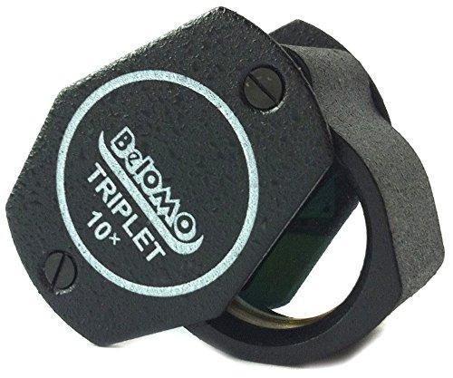 BelOMO 10x Triplet Loupe Folding Magnifier by BelOMO (Image #1)