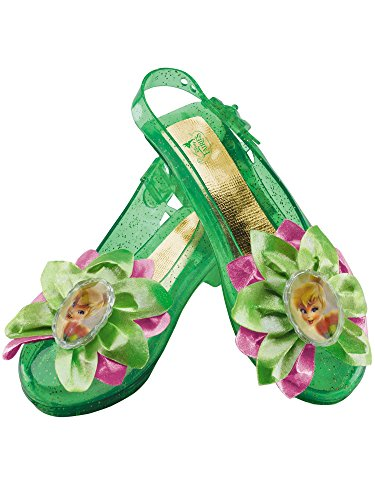 Disney Fairies Tinker Bell Sparkle Girls' Shoes