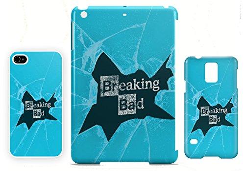 Broken breaking bad iPhone 7 cellulaire cas coque de téléphone cas, couverture de téléphone portable