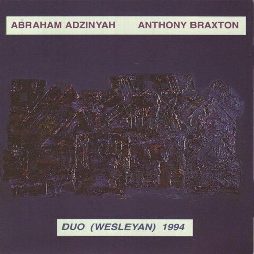 Duo (Wesleyan) 1994 by Leo