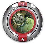 Disney INFINITY: Marvel Super Heroes (2.0 Edition) Power Disc - Gamma Rays (Grey Hulk)