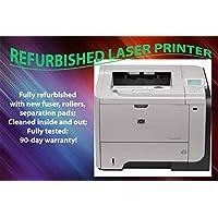 HP LaserJet Enterprise P3015DN Printer Monochrome P3015 CE528A#ABA CE528A Refurbished 90-day warranty