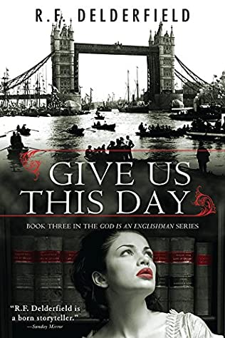 book cover of Give Us This Day