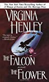 The Falcon and the Flower (Medieval Plantagenet Trilogy)