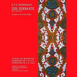 Die Fermate. Eine Novelle
