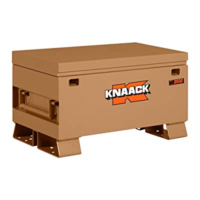 "KNAACK 2032 Classic 32"" x 19"" x 18-1/4"" Storage Chest: Automotive"