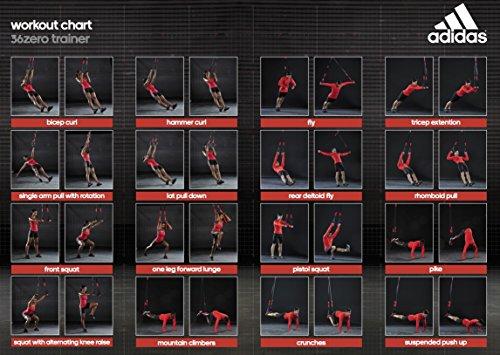 Adidas 36zero Entraînement Trainer Suspension Adidas 36zero Suspension Entraînement Adidas Trainer Suspension rwqrxCO