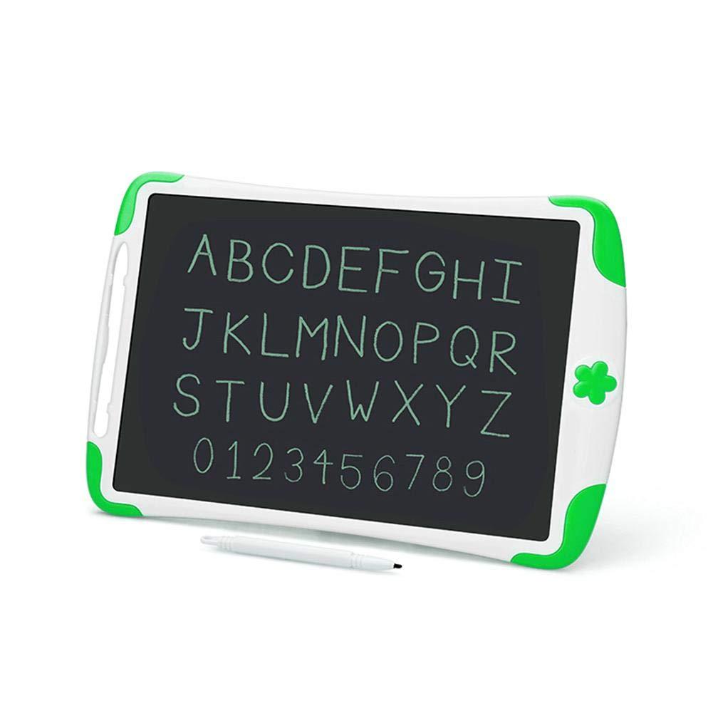 Broadroot Tablette de Dessin pour Enfants num/érique de 10/Pouces Tableau Graphique /électronique LCD Tablette de /écriture Portable Tableau Durable B-Rose