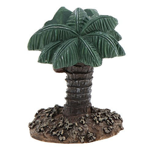 - MonkeyJack Wedding Banquet Party Supplies Hawaii Palm Tree Place Card Holder Picture Memo Menu Numbers Name Table Clip Base