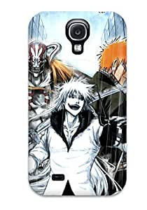 For Galaxy S4 Premium Tpu Case Cover Bleach Protective Case by lolosakes