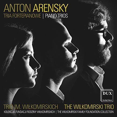 Arensky: Piano Trios ()