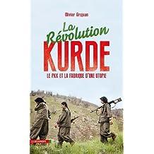 La révolution kurde: Enquête sur une utopie en actes